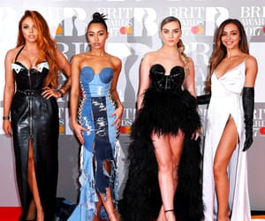 all, perrie edwards, and leigh-anne pinnock image