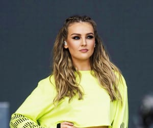 performing, little mix, and little mix style image