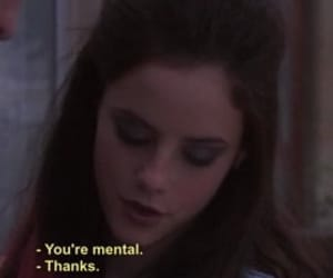 depressed, Effy, and effy stonem image