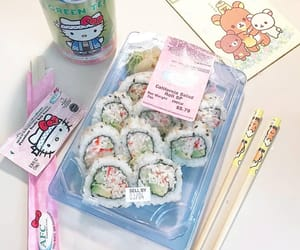hello kitty, japan, and cute image