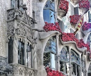 Arhitecture, beautiful, and spain image