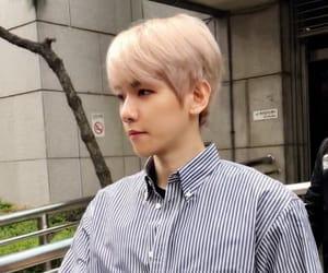 exo, baekhyun, and lq exo image
