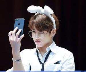 jin, jeon jeongguk, and k-pop image