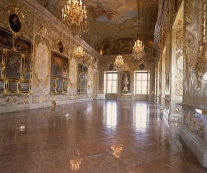 austria, baroque, and design image