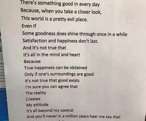 optimism, dark, and life image