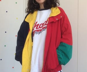 fashion, aesthetic, and 90s image