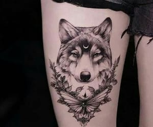 tattoo and Tattoo Designs image