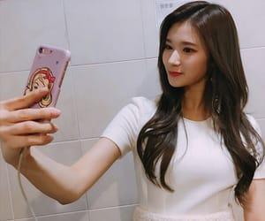 twice, sana, and kpop image