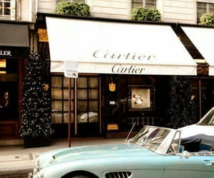cartier and car image