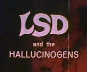 drugs and lsd image