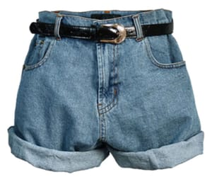 shorts, overlay, and style image