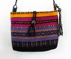 etsy, hippie bag, and gypsy bag image