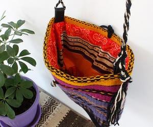 bags, etsy, and handbags image