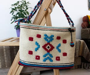 crafts, etsy, and fashion bag image