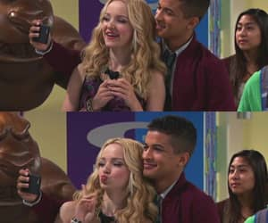 mosh, liv and maddie, and liv rooney image