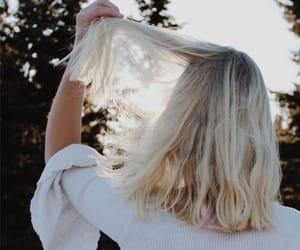 blog, blogger, and blonde image