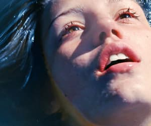 blue is the warmest color, movie, and adele exarchopoulos image