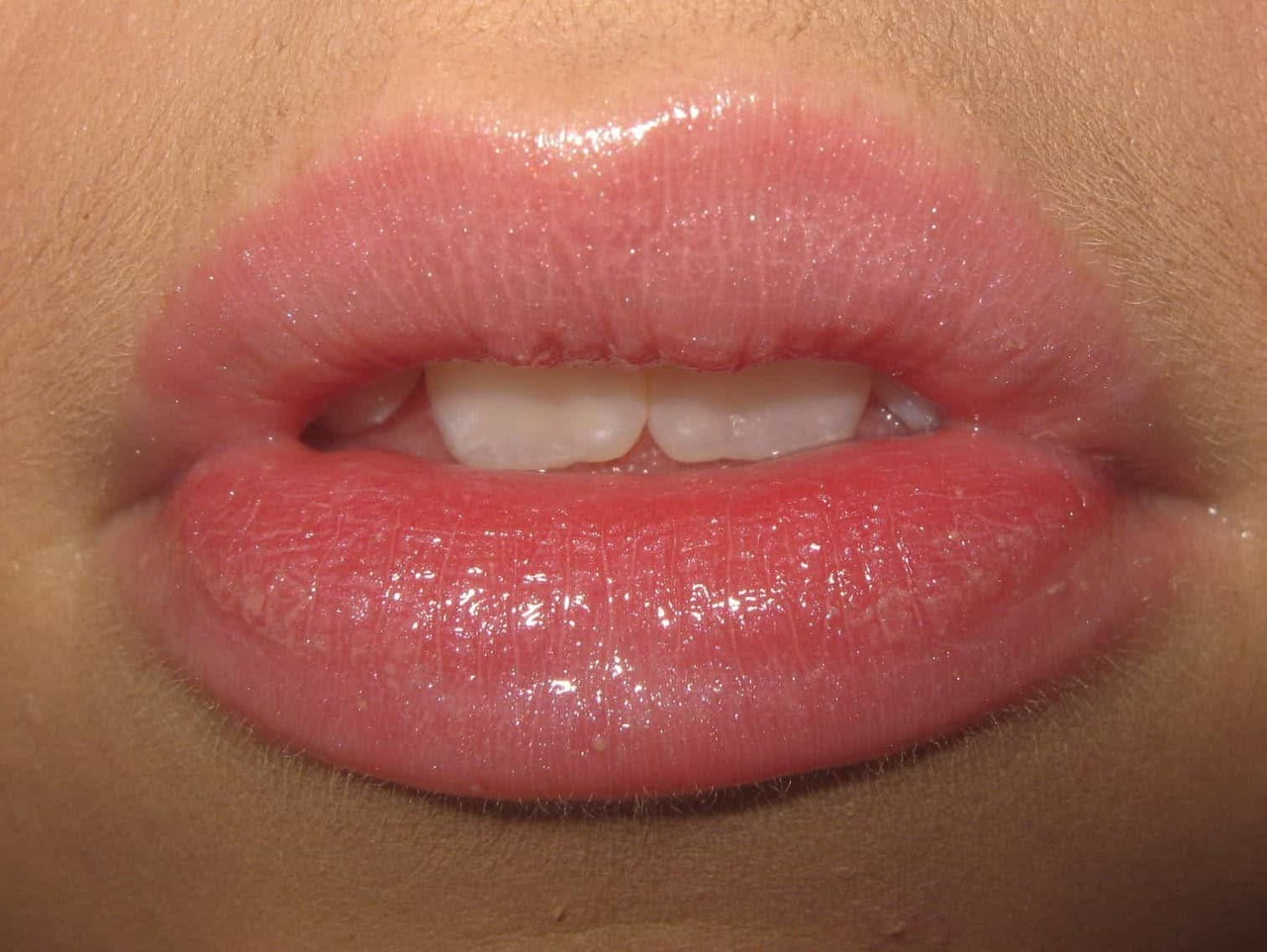 article, big lips, and goals image