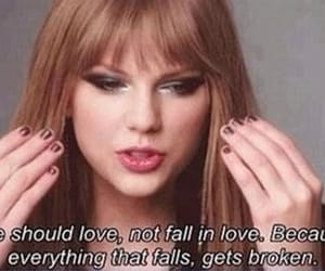 love, Taylor Swift, and quotes image