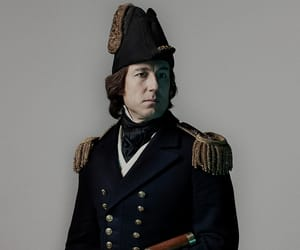 the terror and tobias menzies image