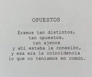 frases, tumblr, and distancia image