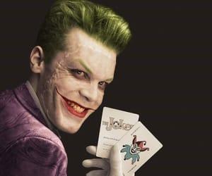 comics, DC, and Gotham image