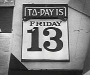 tumblr and friday 13 image