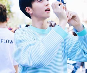 asian boy, chinese, and nine percent image
