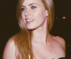 Amy Adams, blonde, and DC image