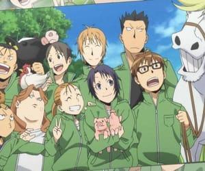 anime, manga, and comedy image