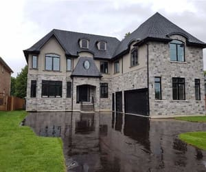 home, mansions, and amazing house image