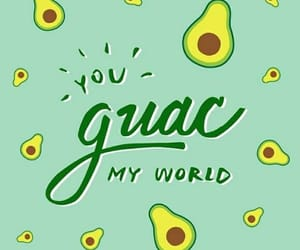 :O, aguacate, and :v image
