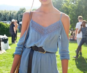 taylor hill, coachella, and festival image