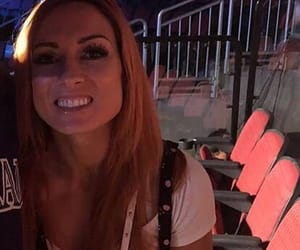 superstar, becky lynch, and wwe image