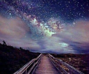 beautiful, pretty, and boardwalk image