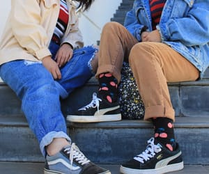clothes, cool, and denim image