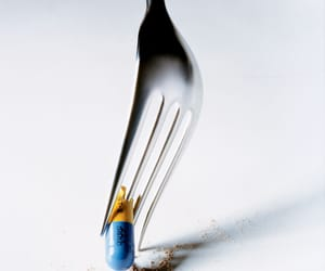 art, medication, and drugs image