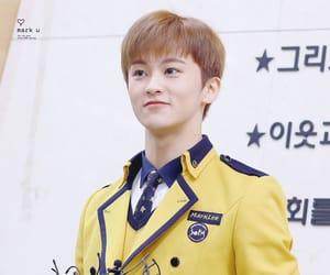boy, johnny, and korean image