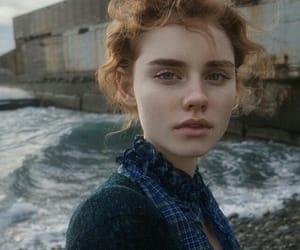 girl, beautiful, and aesthetic image