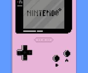 80's, game boy, and nintendo image