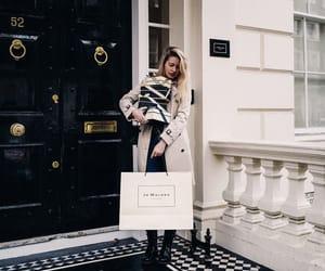 london, luxury, and jo malone image