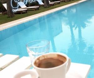 pool, sigaretta, and sugar image