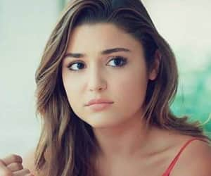 beautiful, turkish girl, and cute image