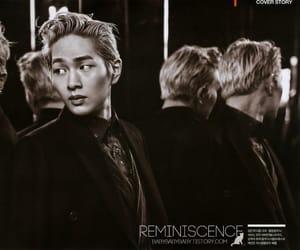 k-pop, kpop, and SHINee image