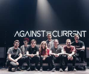 atc, against the current, and in our bones image