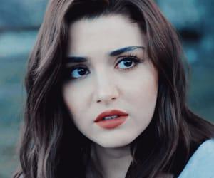 actress, beautiful, and turkey image