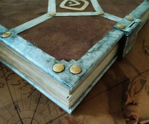 atlantis, disney, and fairy tale image