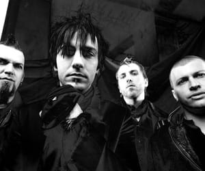 music, rock, and three days grace image