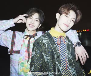 the legend, qin fen, and han mubo image