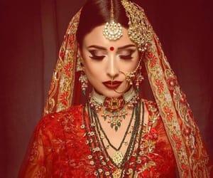 bollywood, love, and hindi image